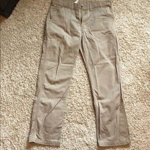 Carhartt Relaxed Fit Work Pants